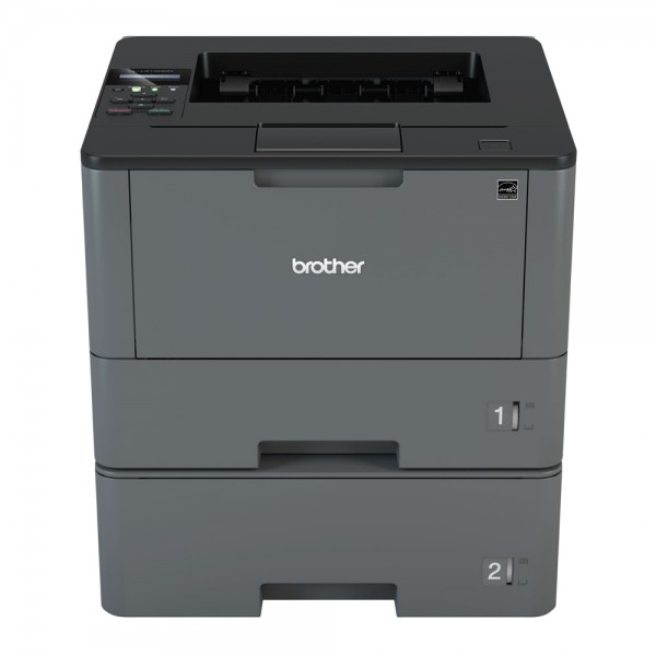 Brother Profi-Laserdrucker HL-L5100DNT