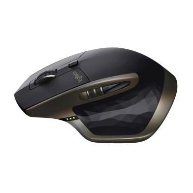 Logitech Maus MXMaster 910-005213 kabellos