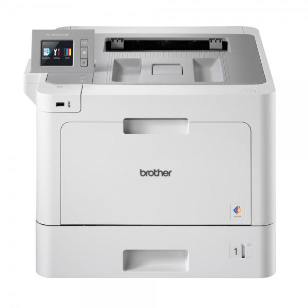 Brother - HL-L9310CDW Farblaserdrucker (Touchscreen & WLAN)