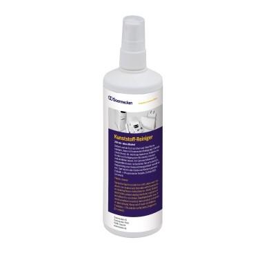 Soennecken Reinigungsspray 4821 für Gehäuse/Tastatur/Telefon 250ml