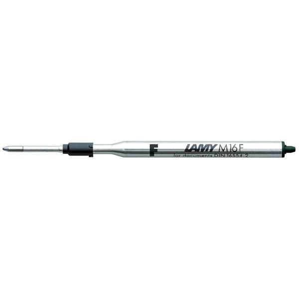 Lamy Kugelschreibermine M16 schwarz