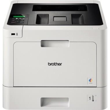 Brother Farblaserdrucker HLL8260CDW