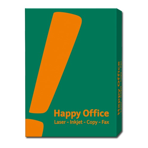 IGEPA Kopierpapier Happy Office, A4,80g