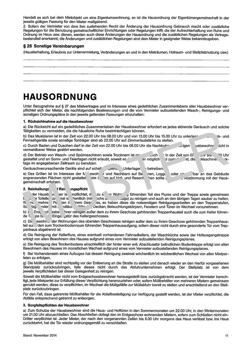 Buschmann Mietvertrag Din A4 Buschmann Buschmann Büromaterial