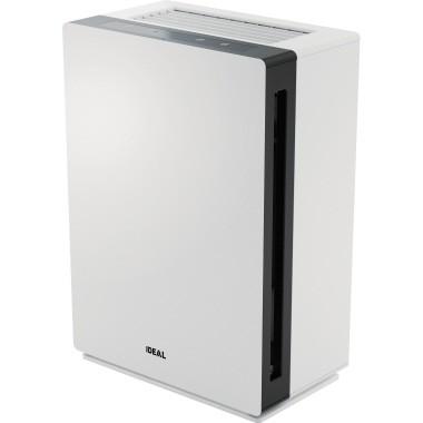 IDEAL Luftreiniger AP 60 pro 87410011 360Grad-Filter-System ws