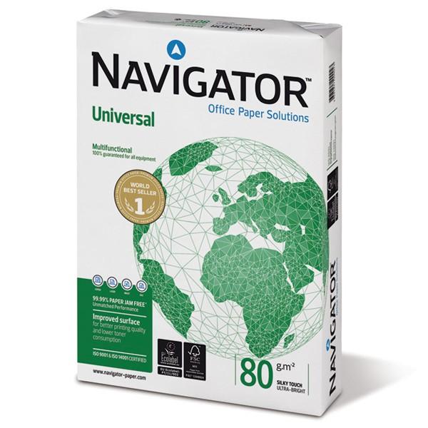 IGEPA Navigator Kopierpapier DIN A4