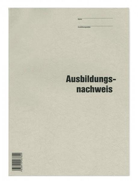Buschmann Ausbildungsnachweis IHK, DIN A4