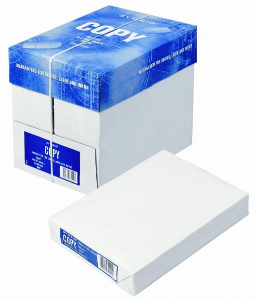 Symbio Copy Kopierpapier DIN A4