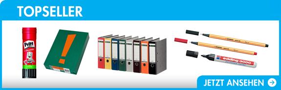 Büromaterial bestellen  Buschmann Büromaterial - Büroeinrichtung - Bürotechnik - 170 Jahre ...
